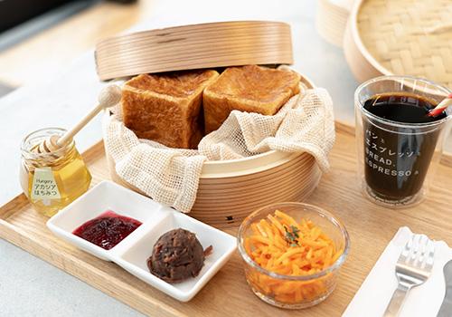 オリジナル焙煎のコーヒーのイメージ